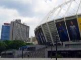 На «Олимпийском» обновили ФОТО динамовцев