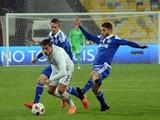 «Динамо» громит «Зарю» и выходит в четвертьфинал Кубка Украины