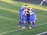 «Николаев» — «Динамо-2» — 2:0. ВИДЕО