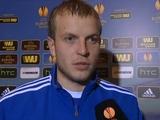 Олег ГУСЕВ: «Сейчас меня уже больше волнует игра с «Волынью»