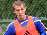 Александр АЛИЕВ: «Хочу оставаться игроком сборной Украины»