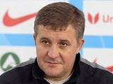 Главный тренер «Нефтяника» госпитализирован накануне матча с «Динамо-2»