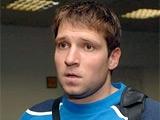 Официально. Виталий Руденко — игрок «Карпат»
