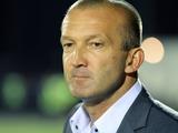 Роман Григорчук: «Не рассчитываем, что дубль «Лиона» слабее «основы»
