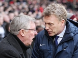 Фергюсон недоволен «Манчестером»