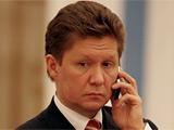 Алексей Миллер: «Может быть и будем играть в другом чемпионате»