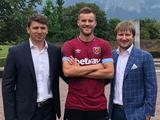 Вадим Шаблий: «Контракт Ярмоленко с «Вест Хэмом» подписан на четыре года с возможностью продления еще на год»