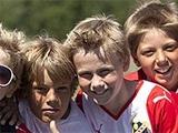 «Барселона» смотрит 12-летнего норвежца