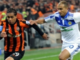 Игроки «Шахтера» — о победе над «Динамо»