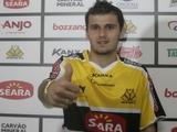 Бруно Ренан: «Перешел из «Шахтера» в «Криусиму», чтобы играть»
