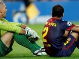 «Монако» намерен приобрести двух футболистов «Барселоны»