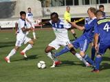 6-го июля «Динамо» сыграет с «Монако», а 9-го с «Нефтчи»