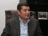 Александр ОНИЩЕНКО: «Есть опасение, что Милевский может нарушить атмосферу в «Арсенале»