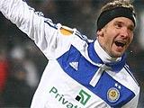 Андрей Шевченко — лучший игрок СНГ по итогам февраля