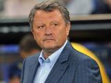 Мирон МАРКЕВИЧ: «Цыганков — интересный футболист, но ему еще нужно работать»