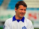 Олег САЛЕНКО: «Прогнозирую спокойную победу «Динамо»