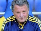 Мирон МАРКЕВИЧ: «Я бы даже хотел встретиться с «Зенитом»