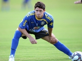Джулиано объявил о своем переходе в «Зенит»
