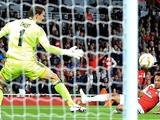 Лига Европы. Все результаты 1-го тура, турнирные таблицы: «Ворскла» смогла дважды забить «Арсеналу»