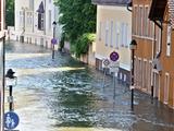 «Бавария» проведет матч в поддержку жертв наводнения