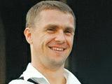 Сергей РЕБРОВ: «Подсказать и помочь молодым ребятам»