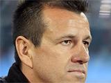 Карлос Дунга: «Португалия не давала нам играть»