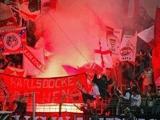 Неслыханная выходка фанатов обойдется  «Кельну» в 10 тысяч евро