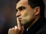 Роберто Мартинес: «Слухи не отвлекают нас от подготовки к сезону»