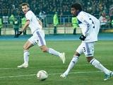 Бетао: «Я сказал Шевченко: еще недавно я играл за тебя в PS3, а теперь мы в одной команде»