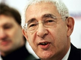 ФИФА подключила Интерпол для расследования заявления Трисмана
