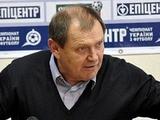 Валерий ЯРЕМЧЕНКО: «Для того чтобы «Динамо» вернуло себе чемпионство, ему надо переехать в Донецк!»
