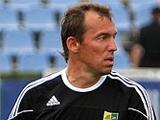 Александр Горяинов уже занимается в общей группе