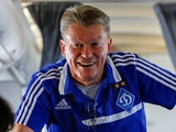 Олег БЛОХИН: «Если команда будет верить в тренера, будет двигаться вперед»
