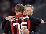 Андрей Шевченко: «Анчелотти раскроет потенциал всей команды, а не только Роналду»