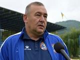 Андрей Чих: «Во второй лиге есть пять или шесть игроков, которые могут выступать в элитном дивизионе»