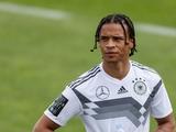 Лерой Сане не попал в заявку сборной Германии из-за недовольства партнеров