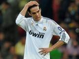 «Милан» начал переговоры с «Реалом» об аренде Кака