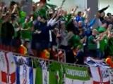 Фанаты Северной Ирландии призвали к бойкоту Кубка Наций