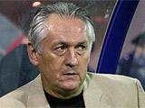 Михаил ФОМЕНКО: «Кто вам сказал, что главный тренер сборной Украины будет назначен до матча с Болгарией?»