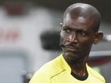 ФИФА пожизненно дисквалифицировала арбитра за неправомерное решение (ВИДЕО)