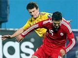 Украина — Канада — 2:2. Отчет о матче