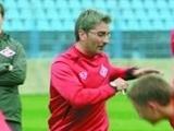 «Спартак» уволил тренера по физподготовке