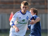 Чемпионат U-19. «Динамо» — «Днепр» — 1:1