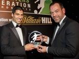 Луис Суарес — игрок года по версии Ассоциации футбольных болельщиков Англии