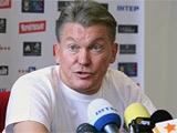 Олег БЛОХИН: «Если люди не понимают, что такое престиж страны, будем от них отказываться»