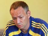 Александр ГОЛОВКО: «Украина отлично стартовала!»