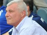 Анатолий Демьяненко: «Блохин сможет найти нужные слова»