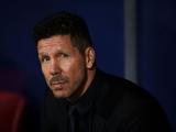 Диего Симеоне: «Трансферный запрет сделал «Атлетико» еще сильнее»