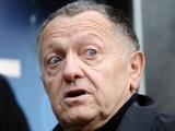 Президент «Лиона» обвинил голкипера «Сент-Этьена» в нападении