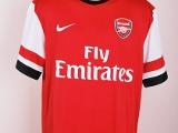 «Арсенал» заработает 150 миллионов фунтов по новому спонсорскому контракту